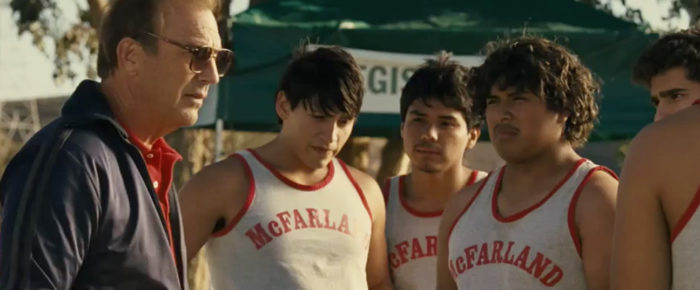 My Quick Review: McFarland, USA