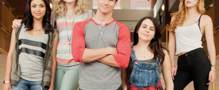 My Quick Review: The DUFF