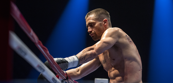 My Quick Review: Southpaw