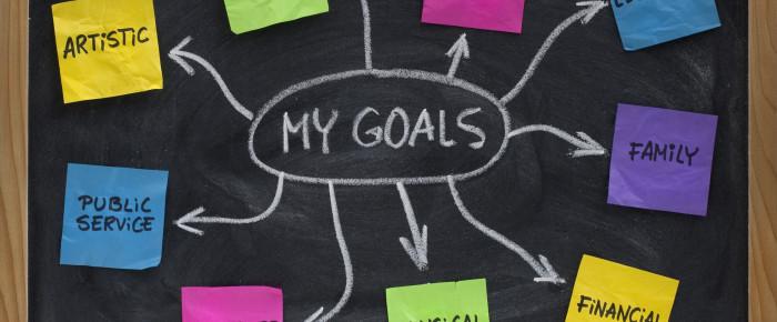 Setting Goals, Fulfilling Dreams